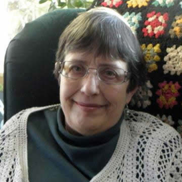 Sandra Kaptain