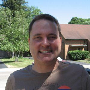 Brad Vincent