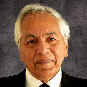 Mo Iqbal