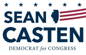 Sean Casten Democrat for Congress