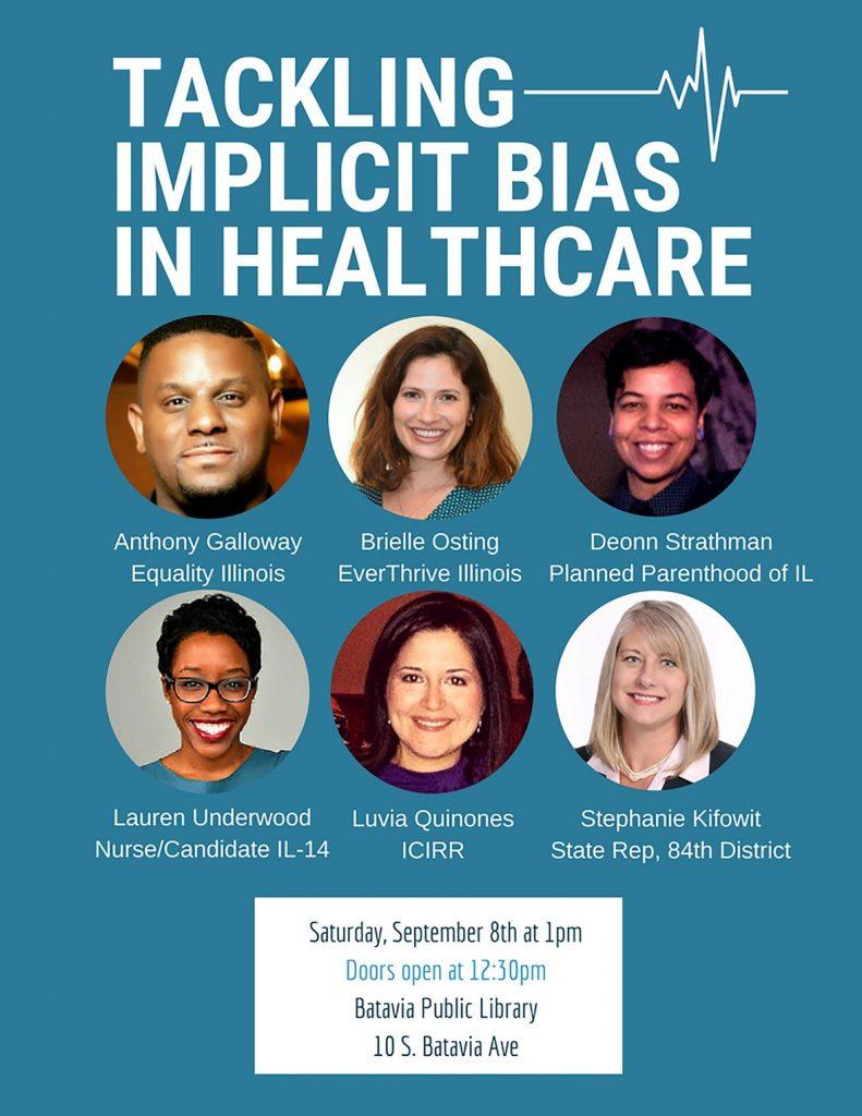 Bias in Healthcare