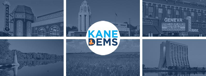 Kane County Democrats