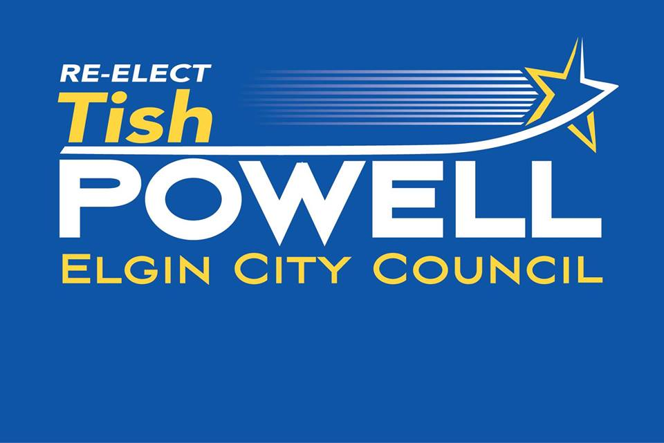 Tish Powell Campaign Kick off