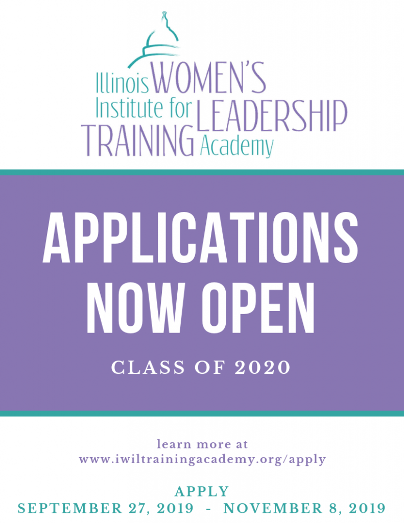 IWIL Training Academy's Class of 2020