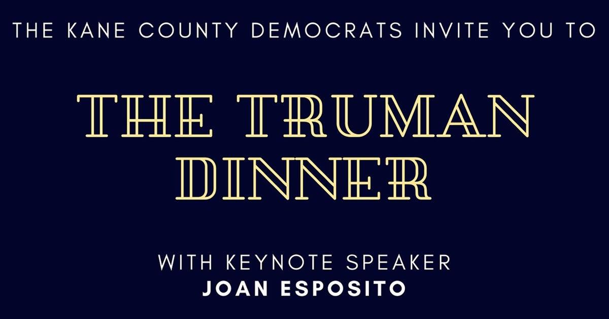 Truman Dinner 2020