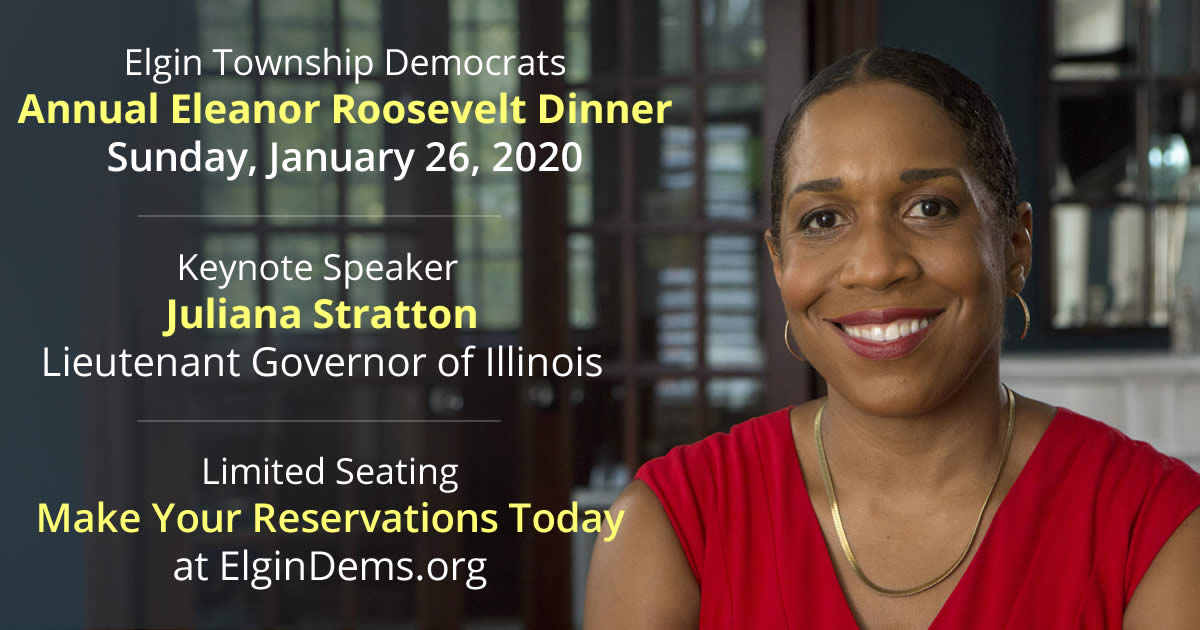 Juliana Stratton Keynote Speaker