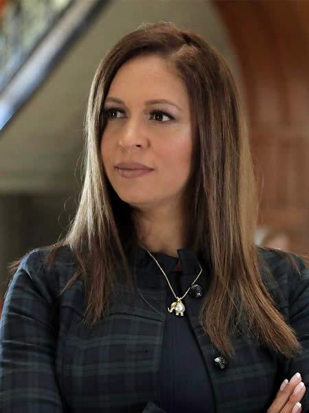 Brittany Pedersen