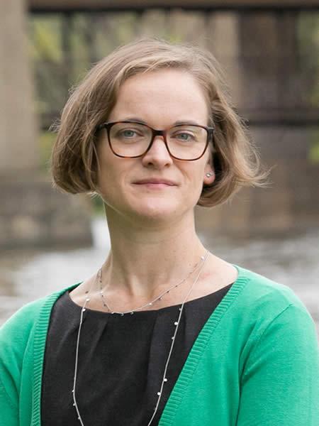 Martha Paschke