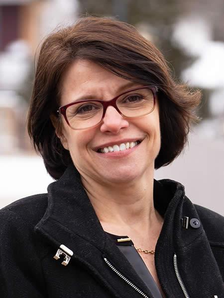 Suzanne Ness