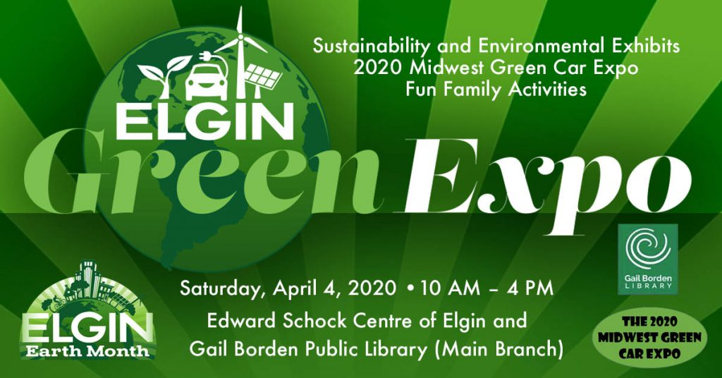Elgin Green Expo 2020