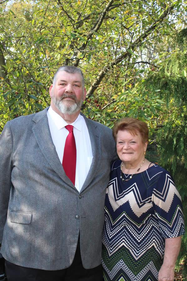David and Janice Bennett