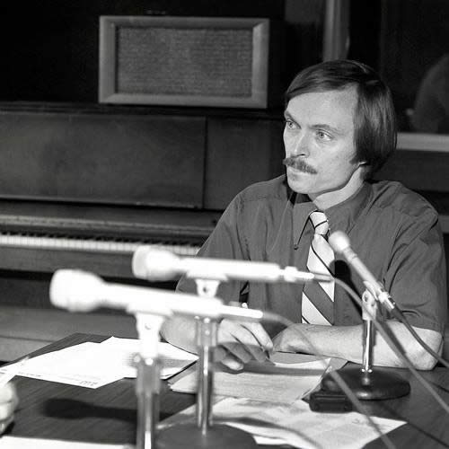 Frank Imhoff Radio