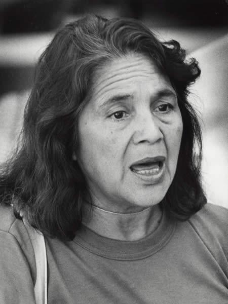 Dolores Fernandez Huerta