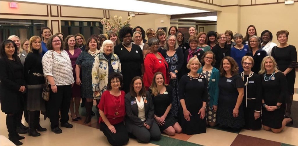 Kane County Democratic Women
