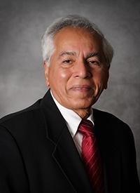 Mohammad Mo Iqbal