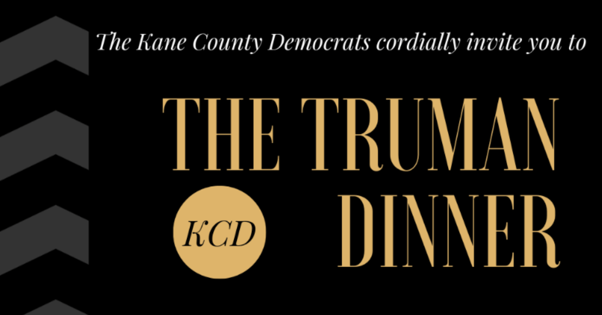 Truman Dinner