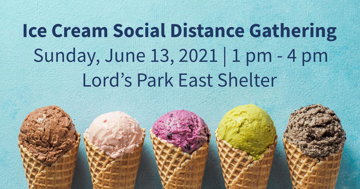 Ice Cream Social 2021