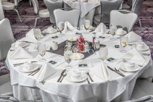 Annual Eleanor Roosevelt Dinner 2018