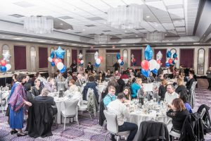 Annual Eleanor Roosevelt Dinner 2018