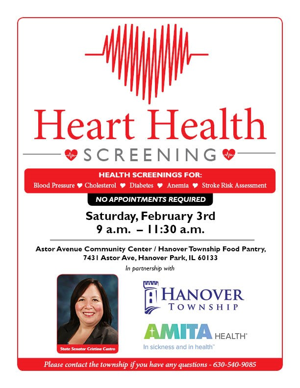 Heart Health Screening