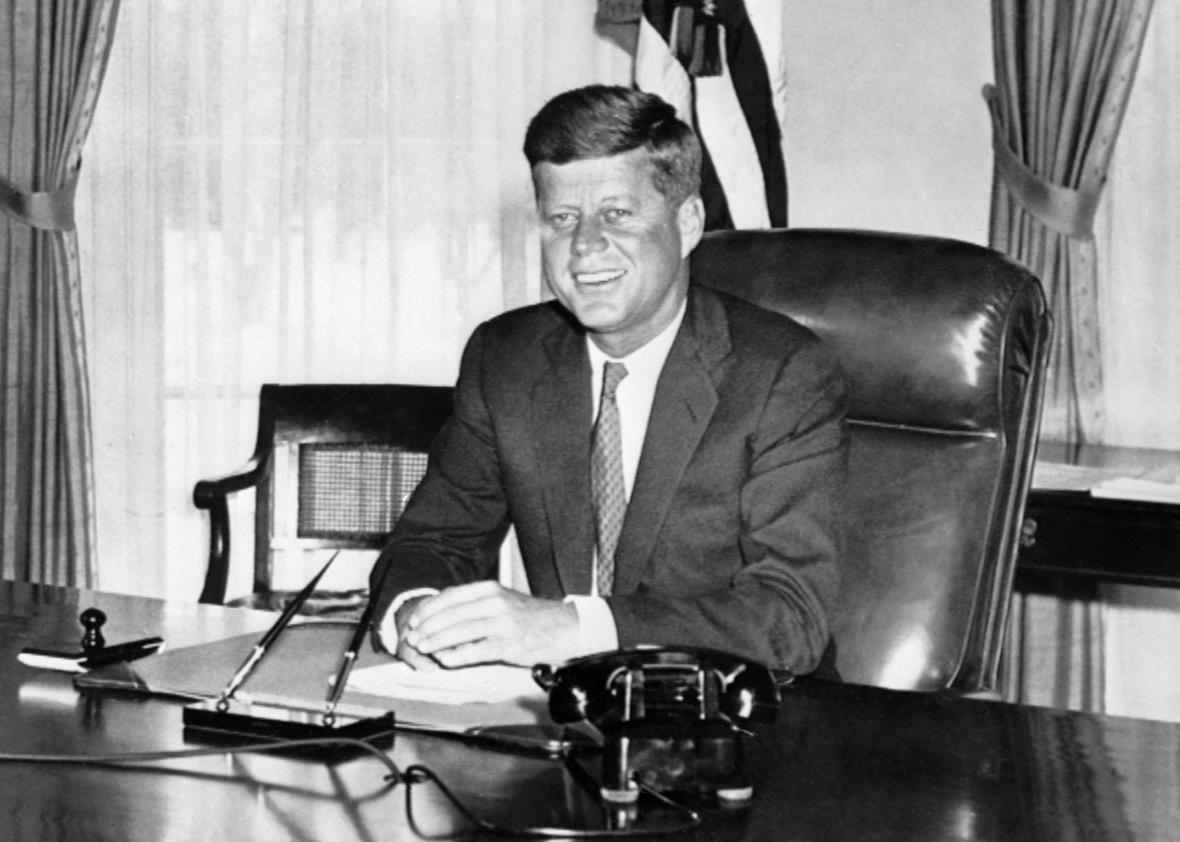 John F Kennedy Dinner Dundee Democrats