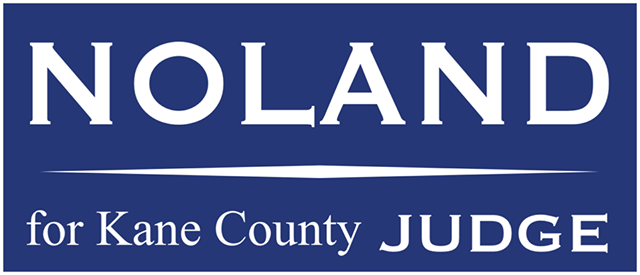 Michael Noland for Kane County Judge