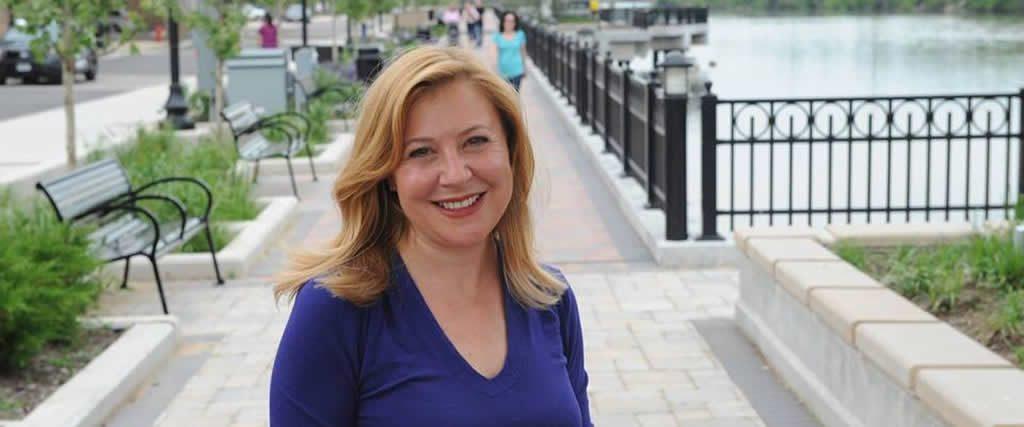 State Representative Anna Moeller